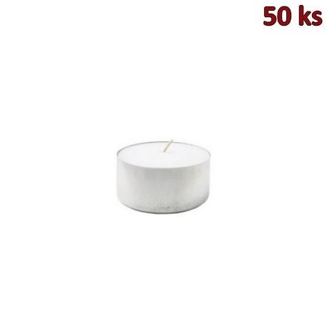 Čajové svíčky Ø 39 mm, 8 h. [50 ks]