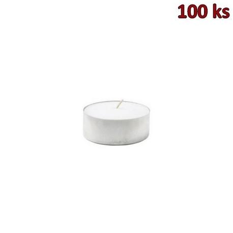 Čajové svíčky Ø 39 mm x 15m - 4 h. [100 ks]