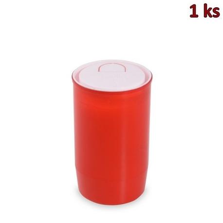 Hřbitovní svíčka č. 3 (30 % olej) [1 ks]