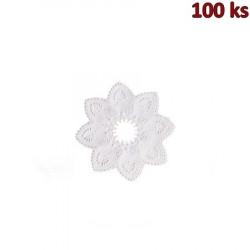 Papírové manžety na svíčky Ø 10 cm [100 ks]