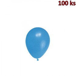 Nafukovací balónky tmavě modré M [100 ks]