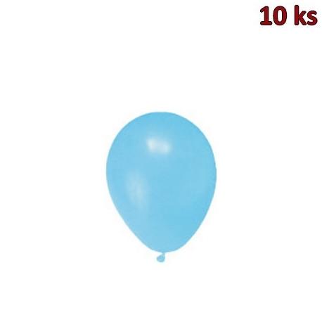 Nafukovací balónky světle modré M [10 ks]