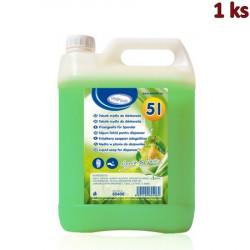 """Tekuté mýdlo do dávkovače """"Jablko a Hruška"""" 5 litrů [1 ks]"""