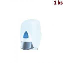 Dávkovač INTRO tekutého mýdla 500 ml, bílý [1 ks]