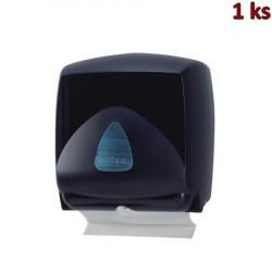 Zásobník INTRO skládaných ručníků, noční modrá [1 ks]