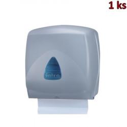 Zásobník PREMIUM skládaných ručníků [1 ks]