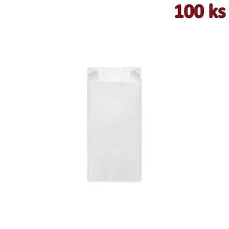 Svačinové papírové sáčky 0,5 kg (10+5 x 22 cm) [100 ks]