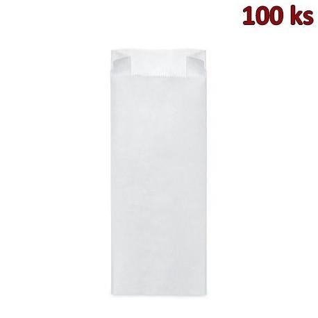 Svačinové papírové sáčky 2 kg (13+7 x 35 cm) [100 ks]