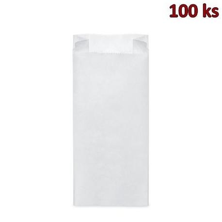 Svačinové papírové sáčky 2,5 kg (15+7 x 35 cm) [100 ks]