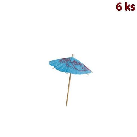 Napichovátko Deštníček 100 mm [6 ks]