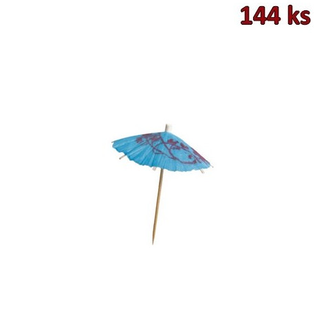 Deštníčky 100 mm [144 ks]