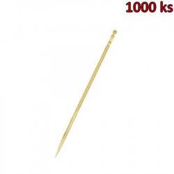 Dřevěná napichovátka 100 mm [1000 ks]