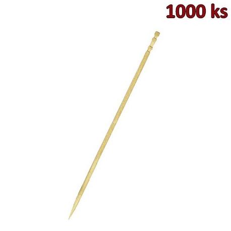 Dřevěná napichovátka 150 mm [1000 ks]