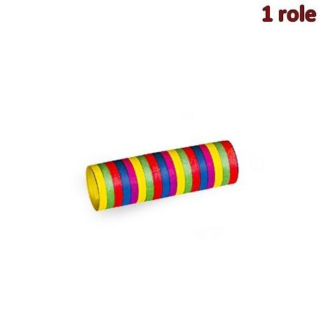 Serpentiny pruhované 4 m [1 role]