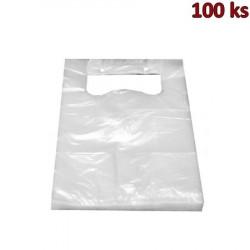 Uzlový sáček 2 kg HDPE transp.(blokované) [100 ks]