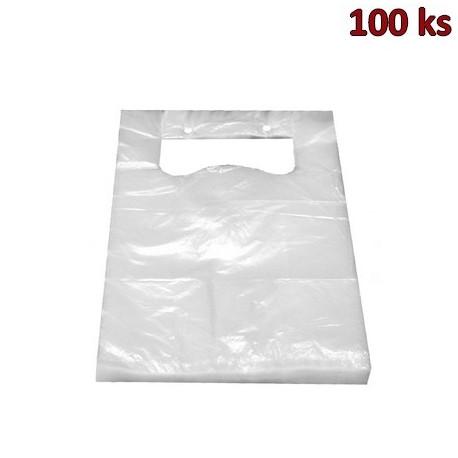 HDPE tašky 2 kg transparentní (blokované) [100 ks]