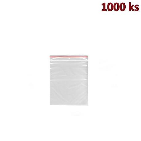 Rychlouzavírací sáčky ZIP 4 x 6 cm [1000 ks]