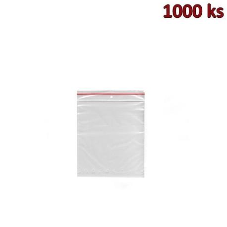 Rychlouzavírací sáčky ZIP 5 x 7 cm [1000 ks]