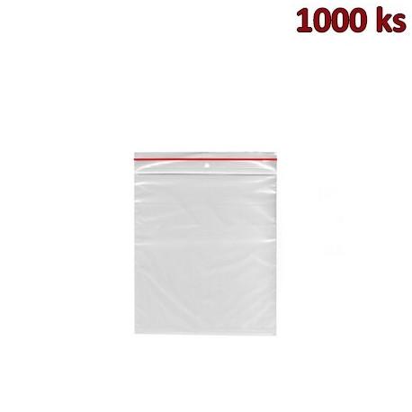 Rychlouzavírací sáčky ZIP 7 x 10 cm [1000 ks]