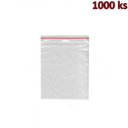 Rychlouzavírací sáčky ZIP 15 x 20 cm [1000 ks]
