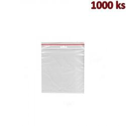 Rychlouzavírací sáčky ZIP 10 x 12 cm [1000 ks]