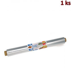 Alu fólie extra silná- 60cmx100m, 17µm [1 ks]