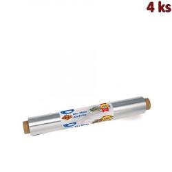 Alu fólie 45 cm x 150 m, 11 µm [4 ks]