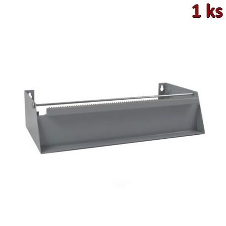 Odvinovač fólie 30 cm s pilkou [1 ks]