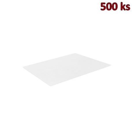 Papír na pečení v archu 39 x 59 cm [500 ks]