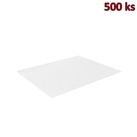 Papír na pečení v archu 57 x 78 cm [500 ks]