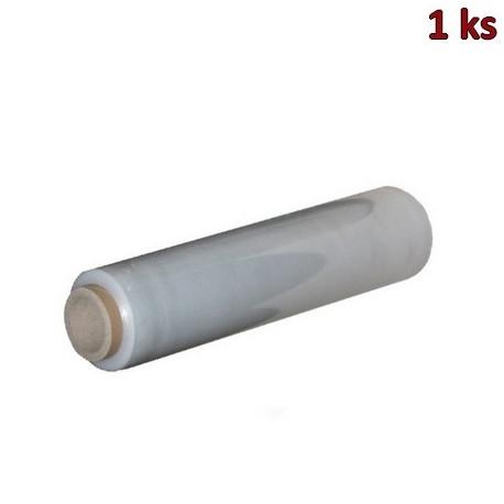 Průtažná fólie na palety 50 cm, 20 µm, 2,4 kg [1 ks]