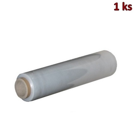 Průtažná fólie na palety 50 cm, 23 µm, 2,1 kg [1 ks]