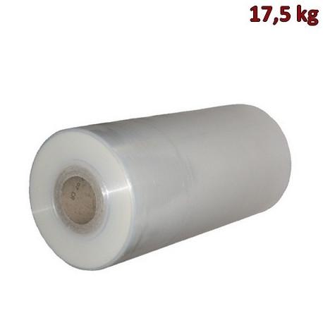 Průtažná fólie na palety 50 cm, 23 µm, 150 % [17,5 kg]