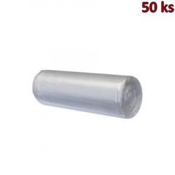 Sáčky do koše transparentní 45 x 52 cm, 16 l [50 ks]