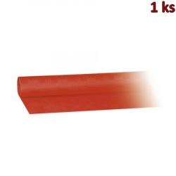Papírový ubrus v roli 8 x 1,20 m červený [1 ks]