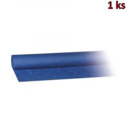 Papírový ubrus v roli 8 x 1,20 m tmavě modrý [1 ks]