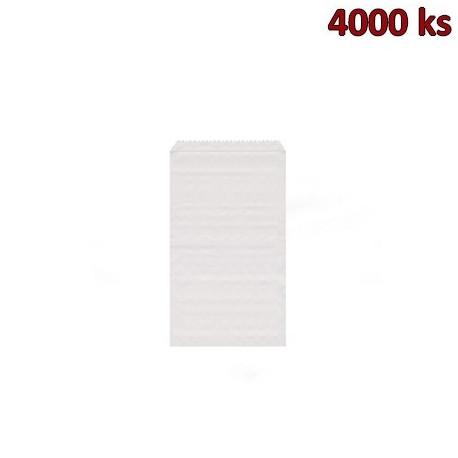 Lékárenské papírové sáčky bílé 9 x 14 cm [4000 ks]