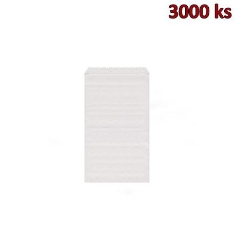 Lékárenské papírové sáčky bílé 11 x 17 cm [3000 ks]