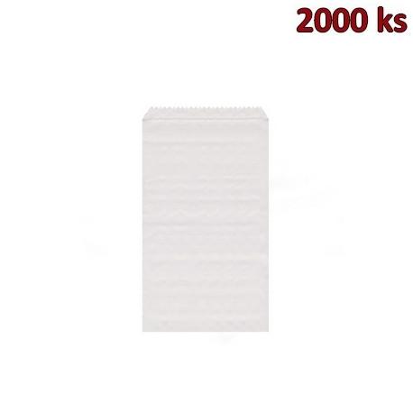 Lékárenské papírové sáčky bílé 13 x 19 cm [2000 ks]
