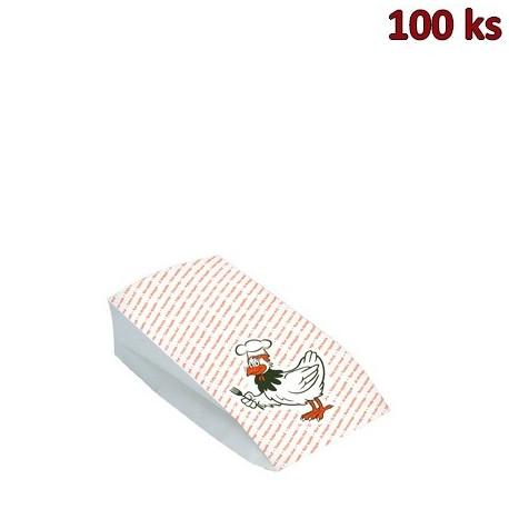 Sáčky na 1/2 grilované kuře (2-vrstvé) [100 ks]