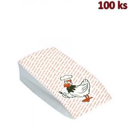Sáčky na grilované kuře MAXI (2-vrstvé) [100 ks]