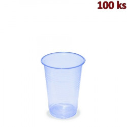 Kelímek BLUE CUP 0,2 l PP (Ø 70 mm) [100 ks]