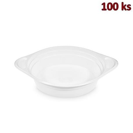 Šálek na polévku bílý PP 350 ml [100 ks]