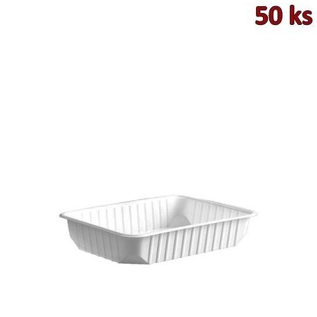 Vanička na potraviny bílá 500 ml PP [50 ks]