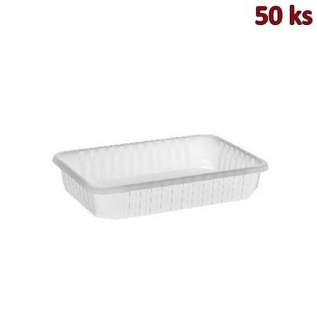 Vanička na jídlo průhledná 500 ml PP [50 ks]