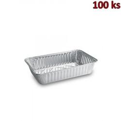 Mísa na těstoviny hranatá ALU (800ml) 20,3x13,5x4cm [100 ks]
