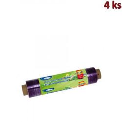 Potravinová fólie PVC 30 cm x 300 m [4 ks]
