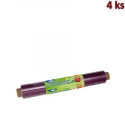 Potravinová fólie PVC 45 cm x 300 m [4 ks]