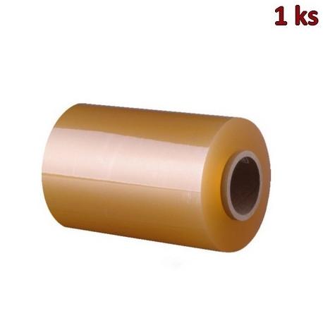 Průtažná fólie z PVC ruční 35 cm x 1500 m [1 ks]