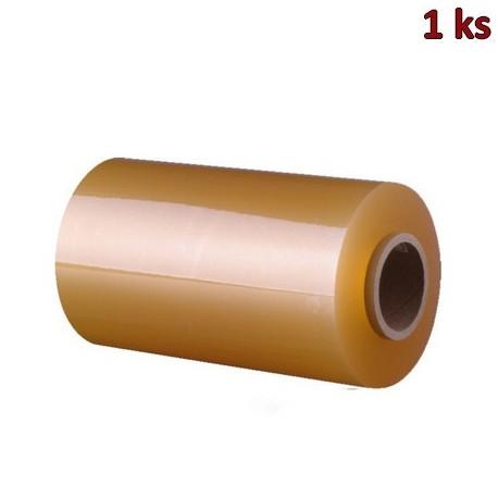 Průtažná fólie z PVC ruční 40 cm x 1500 m [1 ks]